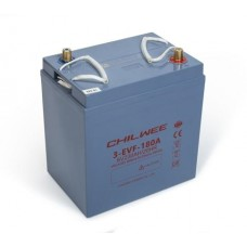 Тяговый Аккумулятор Cilwee 3-EVF-180A