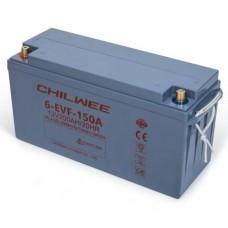 Тяговый Аккумулятор Cilwee 4-EVF-150A