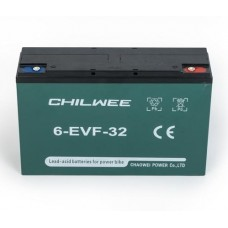 Тяговый Аккумулятор Cilwee 6-EVF-32