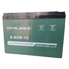 Тяговый Аккумулятор Cilwee 8-DZM-10