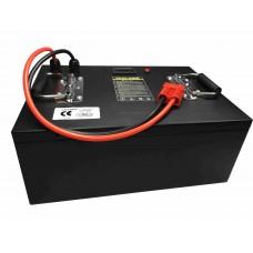 Тяговый Аккумулятор Cilwee Li NMC 24-50