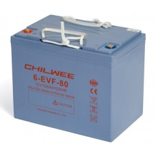 Тяговый Аккумулятор Cilwee 6-EVF-80