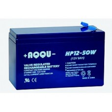 АКБ AQQU HP12-30W