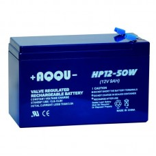 АКБ AQQU HP12-50W