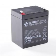 АКБ BB Battery BP 5-12