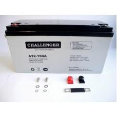 АКБ Challenger A12-150A