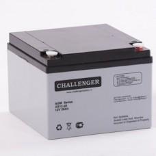 Challenger A12-38