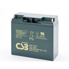 АКБ CSB EVX 12170
