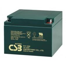 АКБ CSB EVX 12260