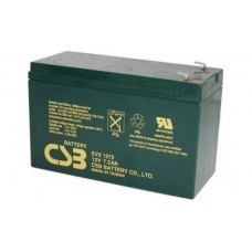 АКБ CSB EVX 1272