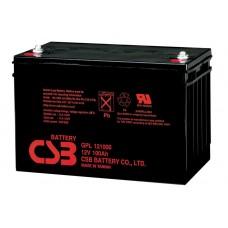 АКБ CSB GP 121000