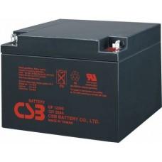 АКБ CSB GP 12260