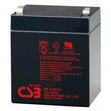 АКБ CSB GP 1245