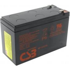 АКБ CSB GP 1272 F2 (28W)