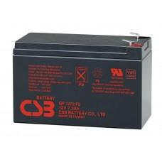 АКБ CSB GP 1272