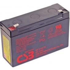 АКБ CSB GP 6120