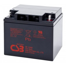 АКБ CSB GPL 12400