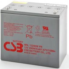 CSB HRL 12200W