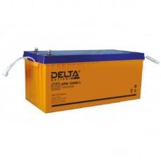 АКБ DELTA DTM 12200 L