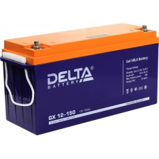 DELTA GX 12-150