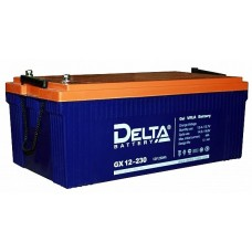 DELTA GX 12-230