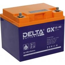 DELTA GX 12-40