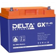 DELTA GX 12-45
