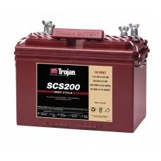 АКБ для лодочных моторов Trojan SCS200