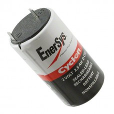 АКБ EnerSys Cyclon Battery - 2V 2.5AH D Cell