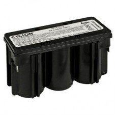 EnerSys Cyclon Monobloc Battery 6V 2.5Ah
