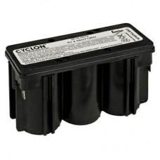 EnerSys Cyclon Monobloc Battery 6V 8.0Ah