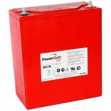 EnerSys PowerSafe SBS 40
