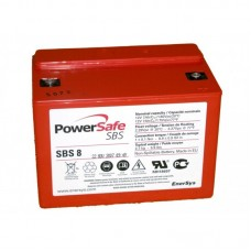 АКБ EnerSys PowerSafe SBS 8