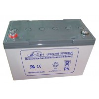 АКБ Leoch LPG 12-125