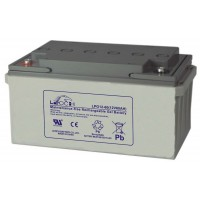 АКБ Leoch LPG 12-50