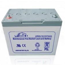 Leoch LPG 12-70H