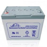 АКБ Leoch LPG 12-85