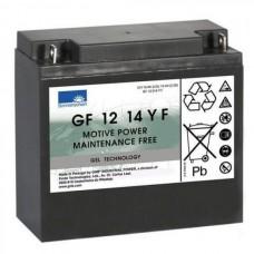 АКБ Sonnenschein GF 12 014 Y F