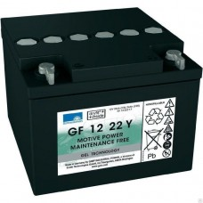 АКБ Sonnenschein GF 12 022 Y F