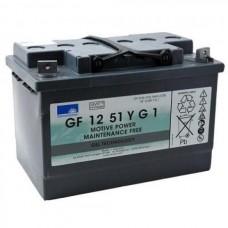 АКБ Sonnenschein GF 12 051 Y G1