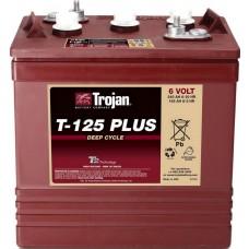 тяговый Trojan T125