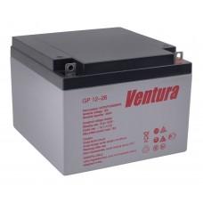 АКБ VENTURA GP 12-26