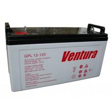 АКБ VENTURA GPL 12-120