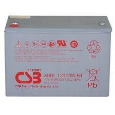 АКБ CSB XHRL12410W