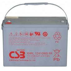 АКБ CSB XHRL12410WG