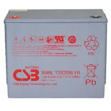 АКБ CSB XHRL12620W
