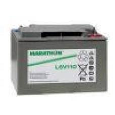 АКБ MARATHON L 6V 110 (L 6/110)