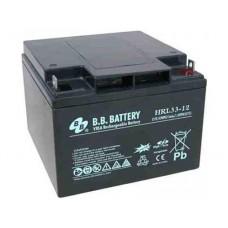 BB Battery HRL 33-12