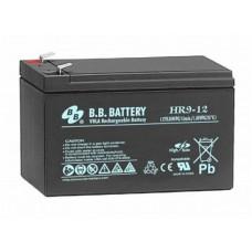 BB Battery HRL9-12
