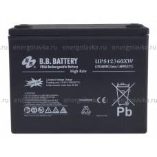 BB Battery UPS 12360XW